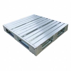 GSP4840 Palet de aceiro galvanizado