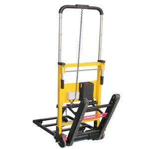 DW-11a Carro de subida de escaleiras motorizado de fácil transporte