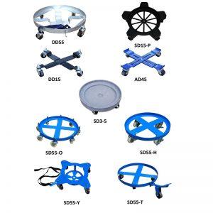 Bonecos de tambor SD3-5