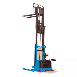 BK1545 Apiladora eléctrica completa para uso pesado