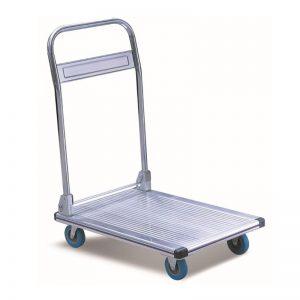 Carro plataforma abatible NP150
