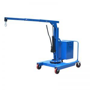 Guindastre de elevación hidráulica HLC550