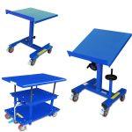 Mesa de traballo inclinable TWS150 / MLT2000