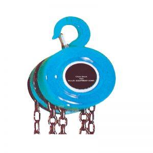 HCB05 polipasto manual de alta resistencia