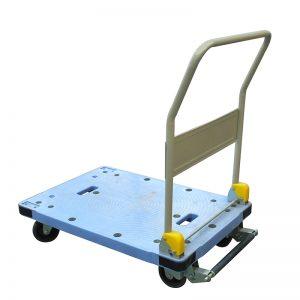 Carro plataforma plegable PT1501A