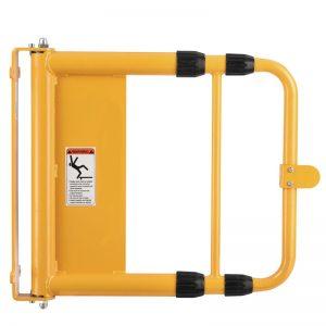 SSG2240 Porta abatible de seguridade con resorte