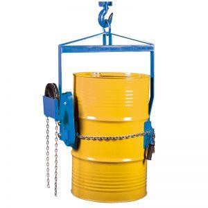 Levantadores de tambor verticais LM800N / LG800