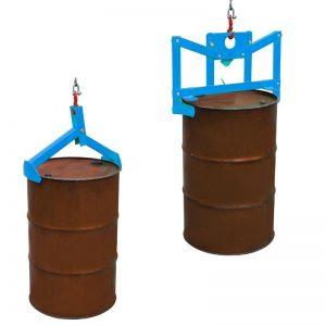 Elevador de tambor vertical DLGS500